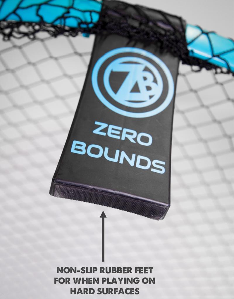 Zero Bounds Roundnet Sets - tubber feet