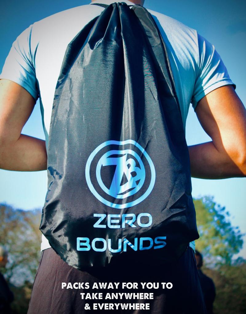 Zero Bounds   Roundnet in the UK Bags