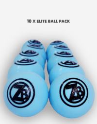 1 10ball with text