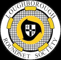 Loughborough Roundnet Society Logo