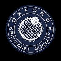 Oxford Roundnet Society Logo